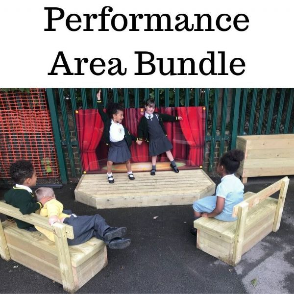 Performance Area Bundle